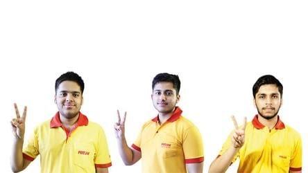 From LR Himanshu Gaurav Singh AIR 2 Archit Bubna AIR 3 Manan Aggarwal AIR 14