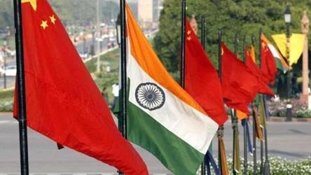 India and China have deployed additional troops   days after scores of Indian and Chinese soldiers were involved in a tense faceoff along the IndiaChina boundary