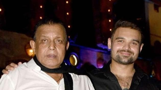 Mithun Chakrabortys son was set to get married on Saturday